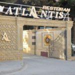 Restoran Atlantis