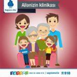 Sağlam Ailə klinikası