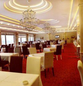 Modern Otel