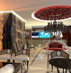 Asnaf Suites Hotel