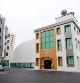 Azəryol Hotel