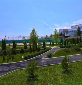 Bərpa Spa Mərkəzi