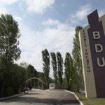 BDU Tədris-təcrübə və istirahət mərkəzi