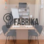 Fabrika Coworking Center