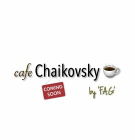 Cafe Chaikovsky