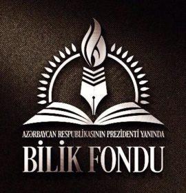Azərbaycan Respublikasının Prezidenti yanında Bilik Fondu