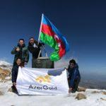 AzerGold QSC