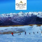 Qafqaz Tufandag Mountain Resort Hotel