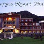 Qafqaz Resort Hotel Qebele