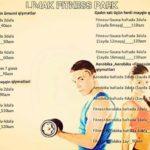 Limak Fitness Park