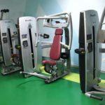 Kristal Fitness & SPA