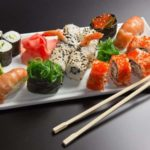 Istiot Restaurant & Sushi Bar
