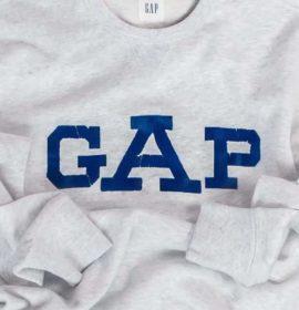 Gap Geyim mağazası