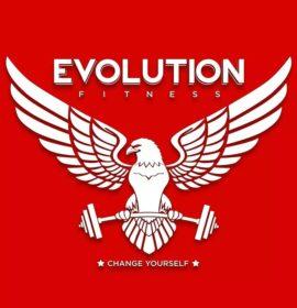 Evolution Gym Legion