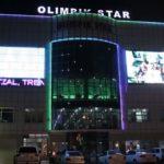 Olimpik Star – İdman və Əyləncə Mərkəzi