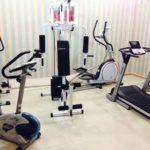 Kövsər Üzgüçülük və Fitness Mərkəzi