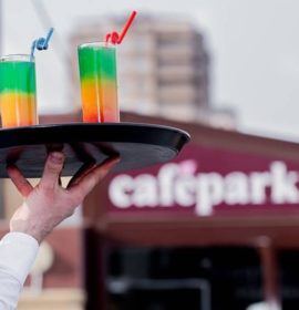CafePark