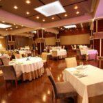 CIDIR Restaurant