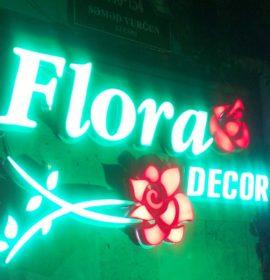 Flora Decor