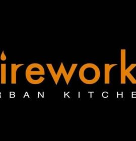 Fireworks Urban Kitchen
