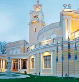 Azərbaycan Dövlət Filarmoniyası