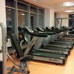 Fitness Mania Wellness & Spa