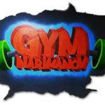 GYM Narimanov