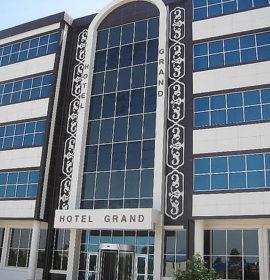Grand Hotel Naxçıvan