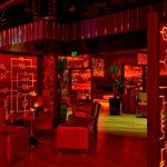 ENERJI Club Lounge Dining