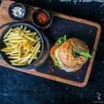 Meetpolitan Restoran