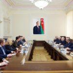 Azərbaycan Respublikasının Baş Prokurorluğu