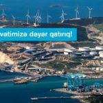 Azərbaycan Respublikası Dövlət Neft Şirkəti