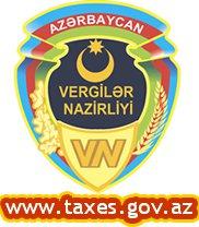 Azərbaycan Respublikası Vergilər Nazirliyi