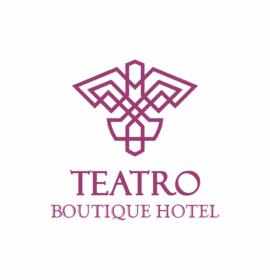 Teatro Boutique Hotel