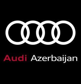 Audi Bakı Mərkəzi