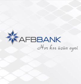 AFB BANK (Mərkəzi ofis)