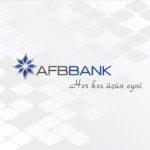 AFB BANK (Nərimanov filialı)