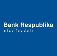 """Bank Respublika ( """"Azadlıq"""" Filialı )"""