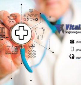 Vital Klinika