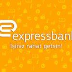 Expressbank ( Xaçmaz filialı )