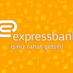 Expressbank ( Nәsimi filialı )