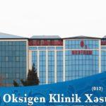 Oksigen klinik xəstəxanası