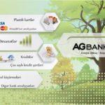 AGBank ( Mərkəz filialı )