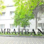 Amrahbank ( Baş ofis )