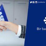 Azerbaycan Senaye Bankı ( Park Bulvar filialı )