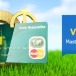"""Bank Respublika ( """"Bərdə"""" filialı )"""