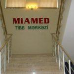 Miamed Tibb Mərkəzi