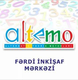 Altemo Tədris Mərkəzi