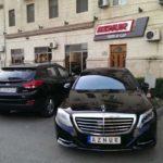 Aznur GmbH – Rent a car in Baku