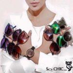 So CHIC Azerbaijan